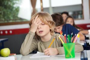Как понять, готов ли ребенок к школе?