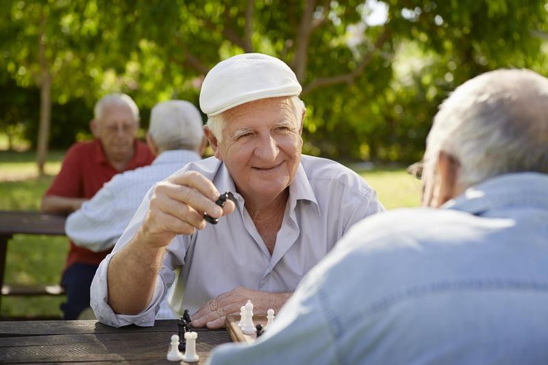 Чем прекрасна старость Эссе о старшем поколении Проза жизни  Чем прекрасна старость Эссе о старшем поколении