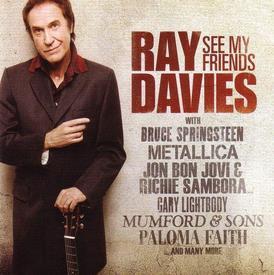 Рэй Дэвис родился 21 июня 1944 г.