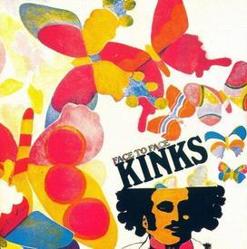 «Sunny Afternoon» вошла в альбом 1966 года «Face to Face», который многие считают одним из первых концептуальных альбомов в истории рок-музыки.