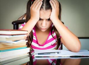 Как снять накопившийся стресс после экзаменов?
