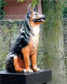 Памятник Викингу