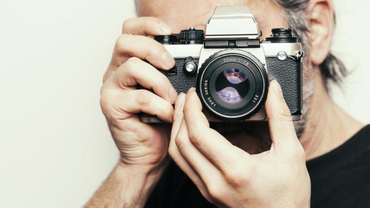Что дает человеку искусство фотографии?