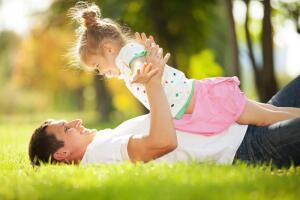 Какова роль отца в жизни женщины?