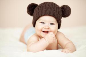 Какие испытания ожидают ребенка в первый год жизни?