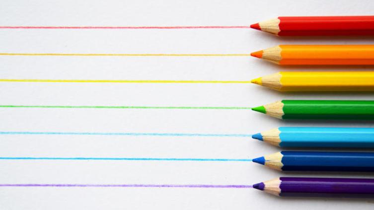 Какой цвет - самый главный в жизни?