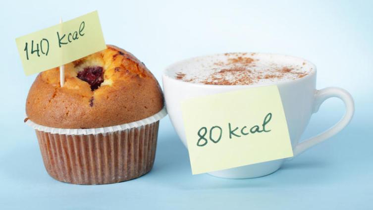 Как готовые рецепты с калорийностью помогут тем, кто считает калории?