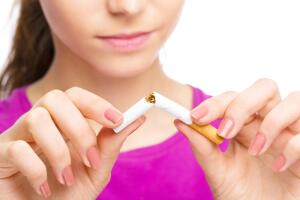Как бросить курить? Метод 3-2-1
