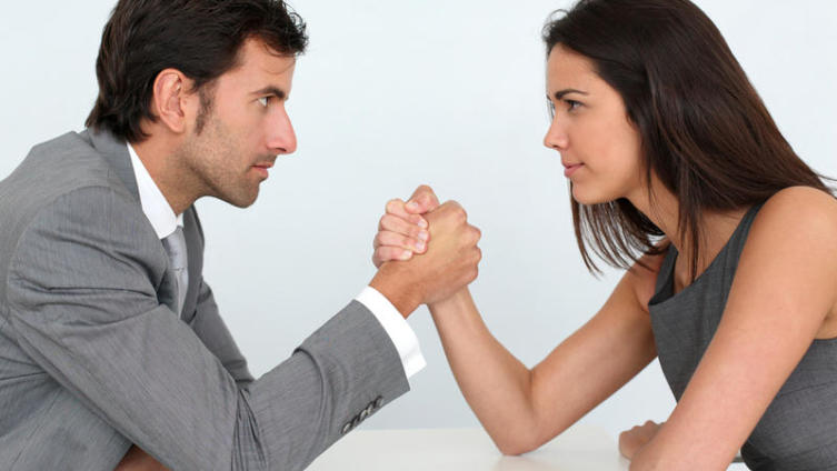 Мужчина и женщина - ложное равенство?