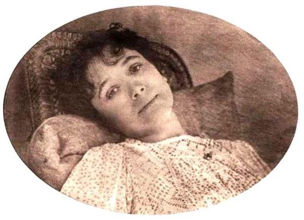 Сильвия Дэвис.
