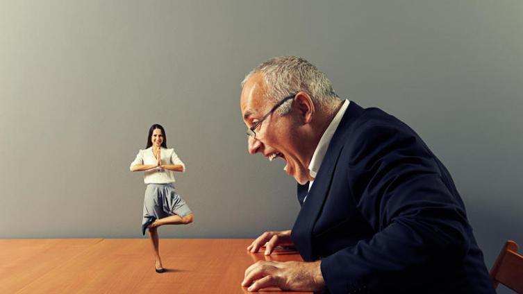 Как противостоять хамству?