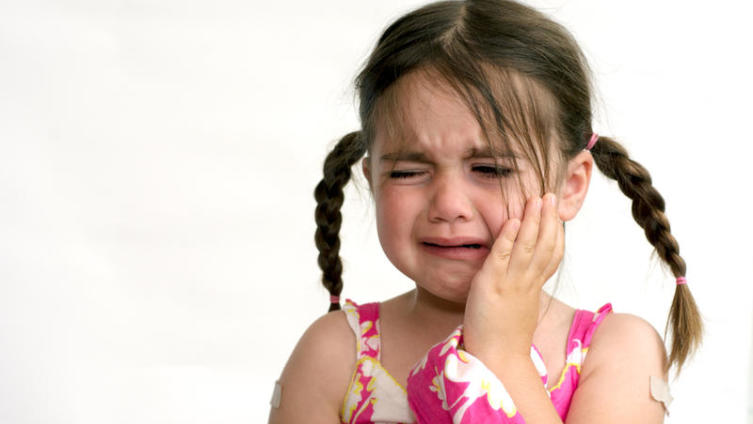 Как помочь ребенку быстро справиться со страхами?