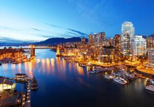 Как живется людям в Канаде?