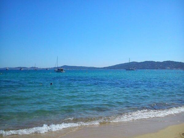 Пляж Порт Гримо