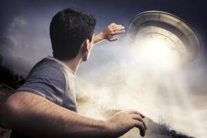 Куда исчезли НЛО?