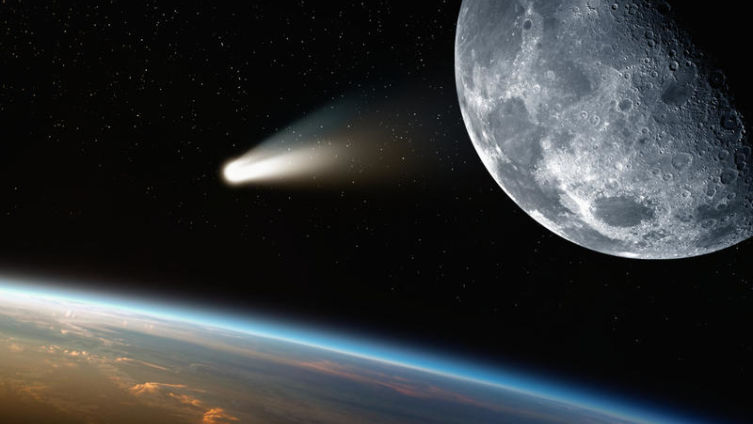 О чём молчат кометы? Памяти Анатолия Кляна