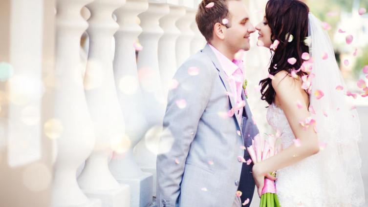 Как выйти замуж счастливо? Часть 1