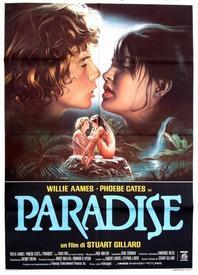 Постер к фильму «Рай» (1982).