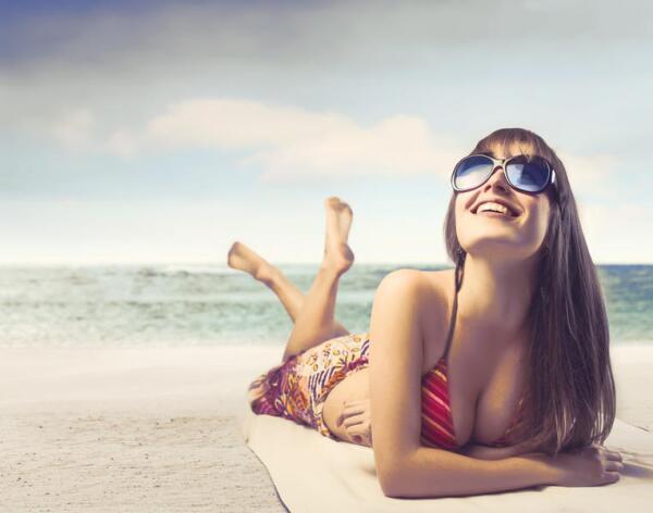 Чем опасен летний отдых?