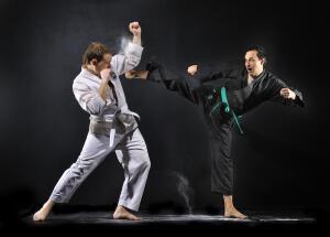 Что такое самостоятельная тренировка в боевых искусствах? Часть 1
