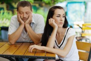 Почему люди живут с нелюбимыми?