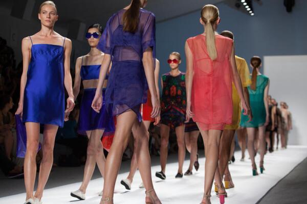 Что надеть этим летом? Модные тенденции нынешнего сезона