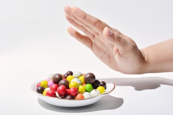 Как отказаться от сахара?