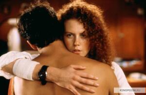 Триллер «Мертвый омут» (1989). Николь Кидман и «трамплин» в Голливуд?
