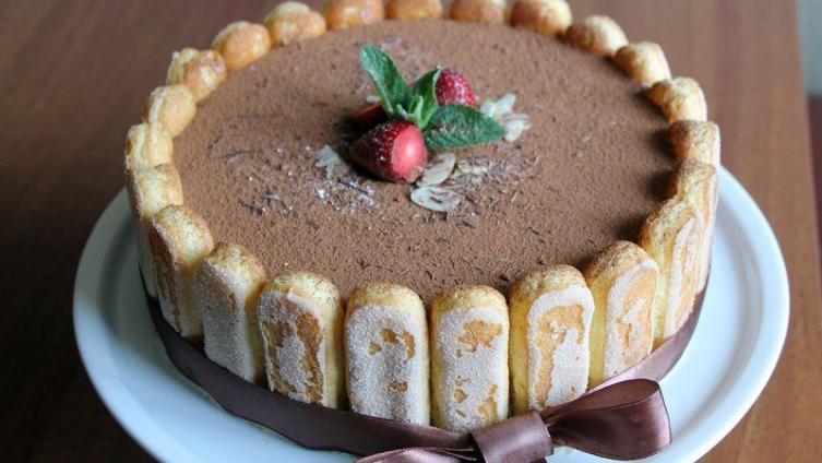 Как приготовить торт без выпечки?