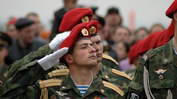 Кто такой солдат? Обратная сторона медали