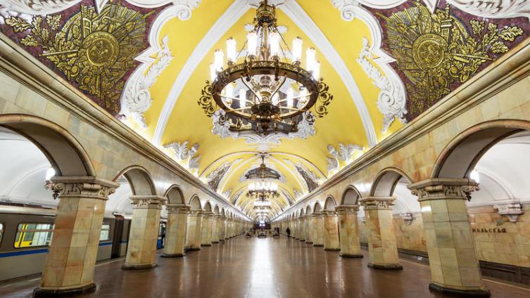 Что нам известно об истории строительства московского метрополитена?