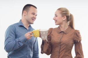 Существует ли дружба между мужчиной и женщиной? Его версия