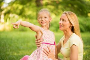 Родительская любовь: за что вы любите ребёнка?