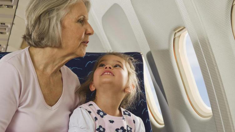 Как после самолета привести в порядок уши?