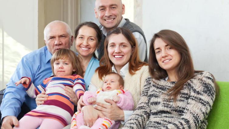 Зачем нужна семья? О мелочах и главном в семейной жизни