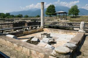 Где прошла юность Александра Македонского?