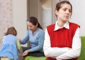 А в чем обвинят вас ваши дети?