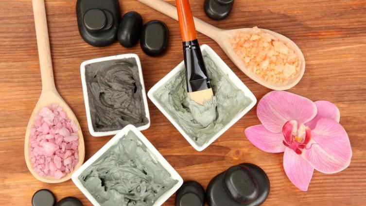 Кожа нуждается в дополнительном очищении? Используем косметическую глину