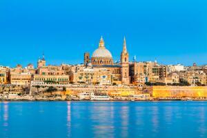 Как получить европейское гражданство за год? Иммиграционная программа Мальты