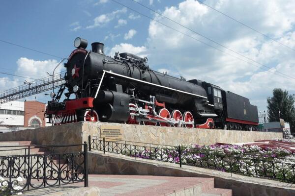 Как советский грузовой магистральный локомотив опередил своё время? Паровоз серии ФД