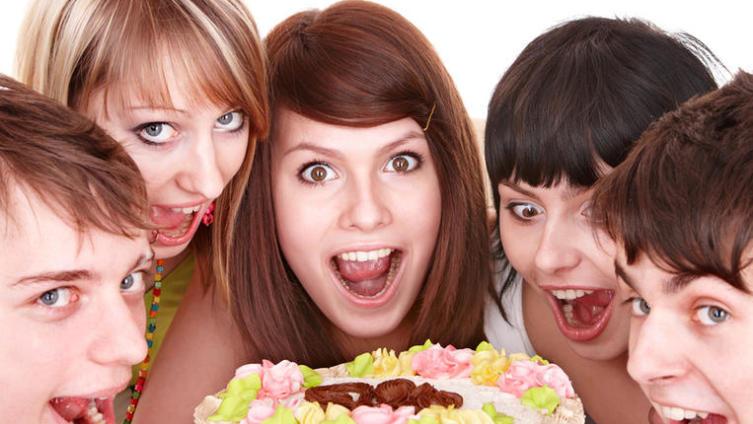 С Международным Днем торта, сладкоежки!