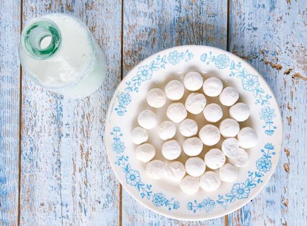 Какие продукты из молока неделями могут храниться без холодильника?