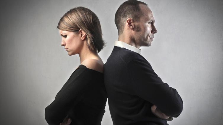 Возможна ли дружба между бывшими супругами?