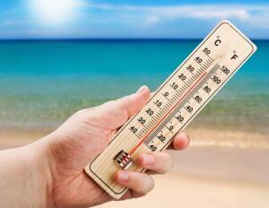 Как пережить жару без вреда для здоровья?