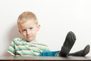 Как не избаловать любимого ребенка?