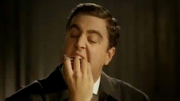 Пародийный детектив «Чистильщик» (2004). Немецким юмором по Туманному Альбиону?