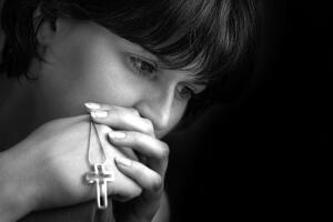 Зачем нужно носить крестик?