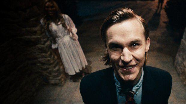 Скриншот к фильму Судная ночь / The Purge (2013) .