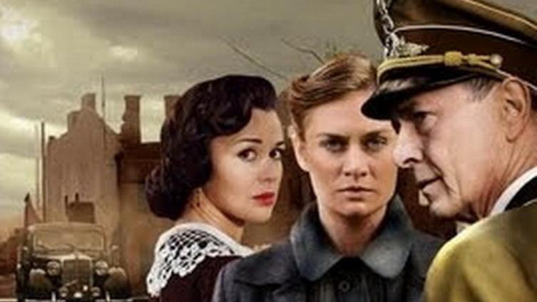 Многосерийный фильм «Охота на гауляйтера». Как Анастасия Заворотнюк и Мария Машкова показали особенности женской доли во время войны?