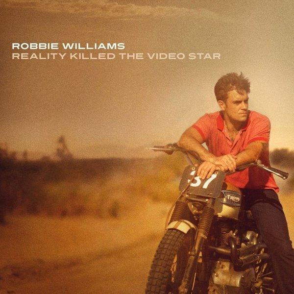 Забавно, что в 2009 году Робби Уильямс записал альбом под названием